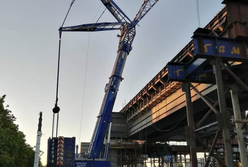«Шереметьево» запланировало реконструкцию терминала F на 2021 год